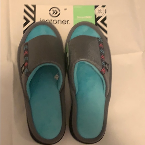 isotoner Shoes - Isotoner slippers